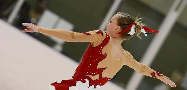 Alyssa Witbeck 63 Event 25 Fri 7-21