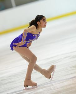 Diana Gonzalez 155 Event 25 Fri 7-07