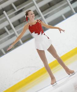 Alyssa Witbeck 7 Event 25 Fri 7-21