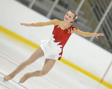 Alyssa Witbeck 67 Event 25 Fri 7-21