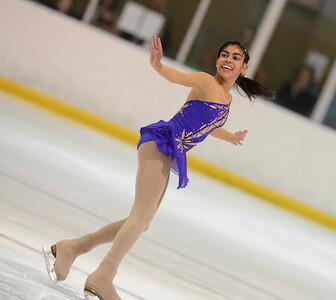 Diana Gonzalez 98 Event 25 Fri 7-07