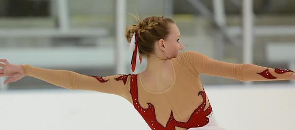 Alyssa Witbeck 91 Event 25 Fri 7-21