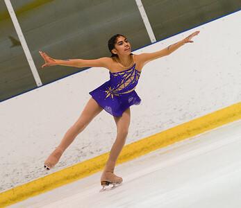 Diana Gonzalez 70 Event 25 Fri 7-07