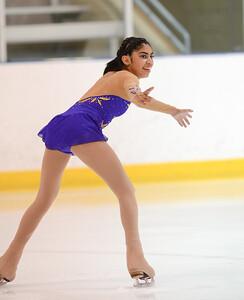 Diana Gonzalez 102 Event 25 Fri 7-07