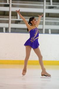 Diana Gonzalez 221 Event 25 Fri 7-07