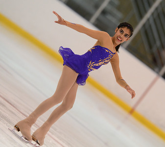 Diana Gonzalez 33 Event 25 Fri 7-07