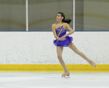 Diana Gonzalez 162 Event 25 Fri 7-07