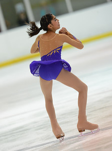 Diana Gonzalez 142 Event 25 Fri 7-07
