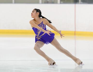 Diana Gonzalez 14 Event 25 Fri 7-07