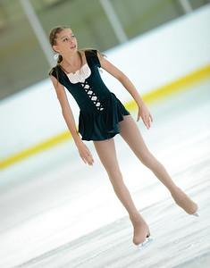 Yana Bogoev 110 Event 46 Sat 10-05