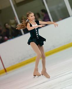 Yana Bogoev 68 Event 46 Sat 10-05
