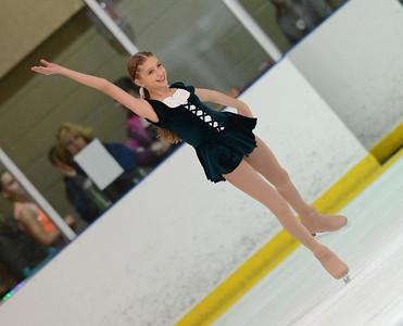 Yana Bogoev 1 Event 46 Sat 10-05