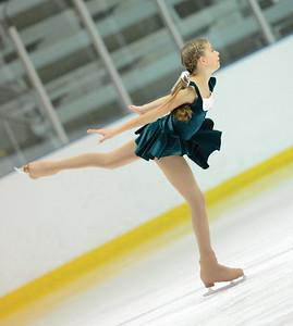 Yana Bogoev 130 Event 46 Sat 10-05
