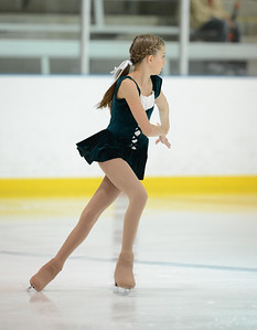 Yana Bogoev 25 Event 46 Sat 10-05