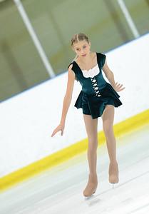Yana Bogoev 126 Event 46 Sat 10-05