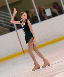 Yana Bogoev 49 Event 46 Sat 10-05