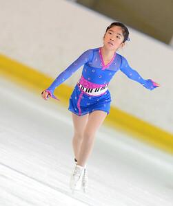 Mona Ueno 61 Event 47 Sat 10-21