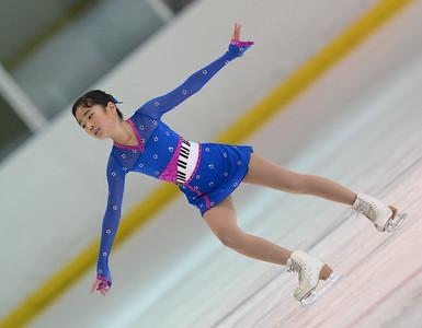 Mona Ueno 127 Event 47 Sat 10-21