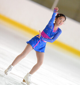 Mona Ueno 54 Event 47 Sat 10-21