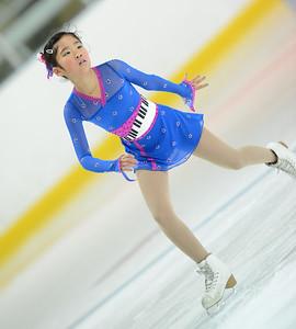 Mona Ueno 167 Event 47 Sat 10-21