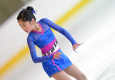 Mona Ueno 103 Event 47 Sat 10-21