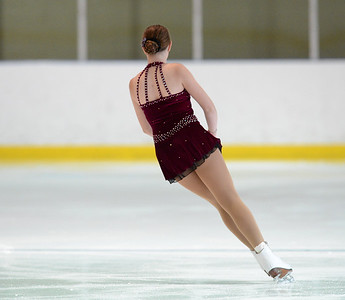 Event 48 - Intermediate Ladies Free Skate