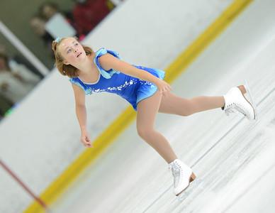Hannah Dalton 74 Event50 Sat 12 17