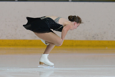 Madeline White 154 Event 60 Sat 3 11