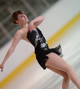 Kristina Stuthwolf 151 Event 61 Sat 3-28