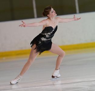 Kristina Stuthwolf 271 Event 61 Sat 3-28