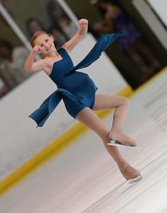 Anna Gready  124 Event 65 Sat 4 07