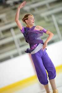 Kendal Witbeck 127 Event 70 Sat 5 15