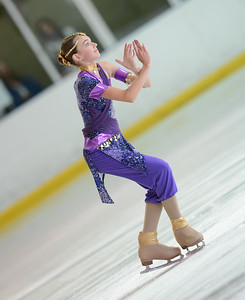 Kendal Witbeck 3 Event 70 Sat 5 15