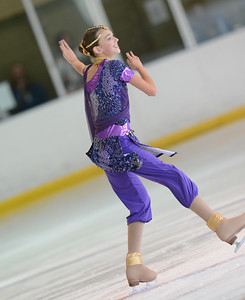 Kendal Witbeck 17 Event 70 Sat 5 15