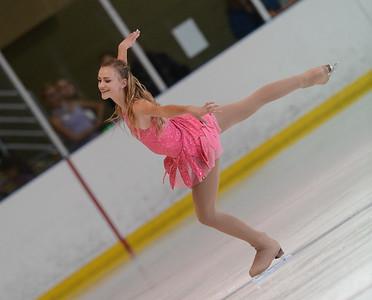 Alyssa Witbeck 34 Event 72 Sat 5 45