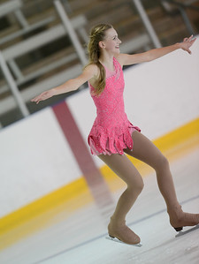 Alyssa Witbeck 167 Event 72 Sat 5 45
