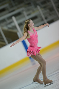 Alyssa Witbeck 171 Event 72 Sat 5 45