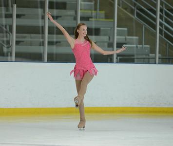 Alyssa Witbeck 4 Event 72 Sat 5 45