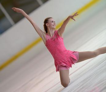Alyssa Witbeck 74 Event 72 Sat 5 45