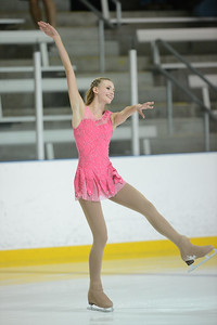 Alyssa Witbeck 21 Event 72 Sat 5 45