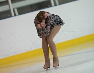 Stephanie Gibson  77 Event 74 Sat 6 09