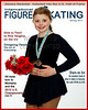 Figure Skating Mag cover Jessica Swandal 2
