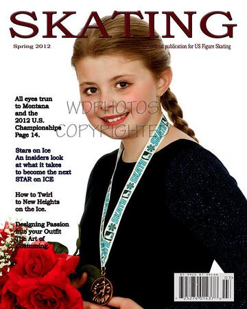 Skating cover Jessica Swandal 6