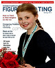 Figure Skating Mag coverJessica Swandal 7