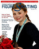 Figure Skating Mag Jessica Swandal 5cover