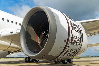 Fiji Airways Airbus A350-941 DQ-FAI 11-15-19 18