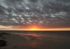 Beachcomber Sunset
