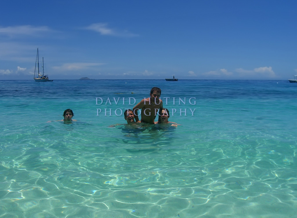 The Fiji Crew!