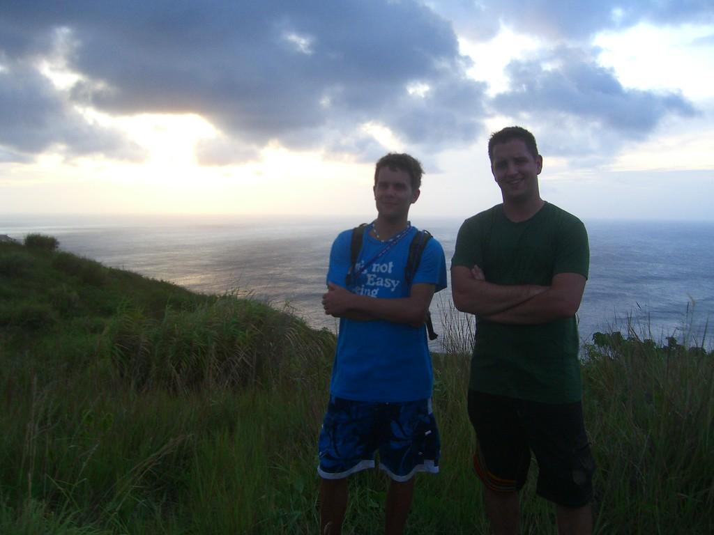 Fiji Explorers