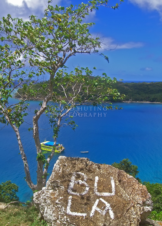 Bula! Fiji
